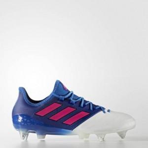 Футбольные бутсы ACE 17.1 Leather SG