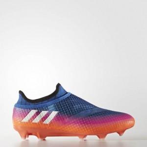 Футбольные бутсы Messi 16 Pureagility FG