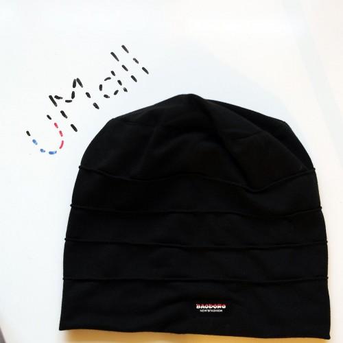 Чёрные шапки