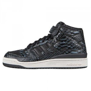 Adidas Forum Mid RS Core Black