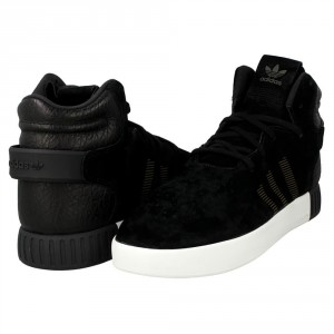 Adidas Tubular Invader Black