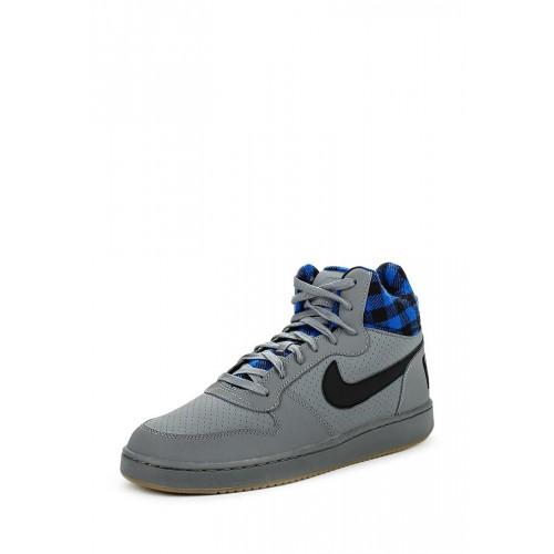 Кеды Nike Court Borough Mid Premium