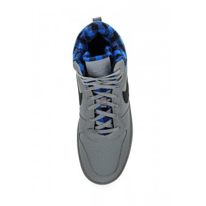 Кеды Nike Court Borough Mid Premium