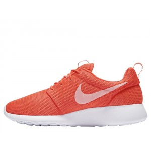 Nike Wmns Roshe One Total Crimson