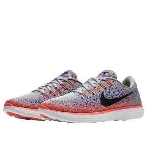 Nike Wmns Nike Free RN Distance Wolf Grey