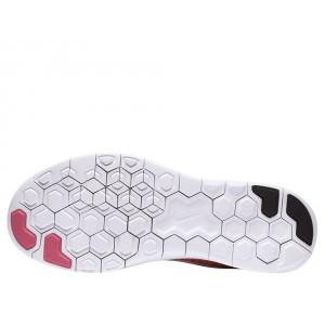 Nike Wmns Nike Free RN Distance Peach Cream