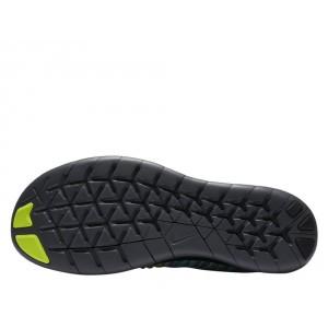 Nike Wmns Free RN Flyknit Black Crimson
