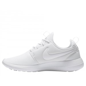Nike Wmns Roshe Two All White