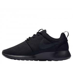 Nike Wmns Roshe One All Black