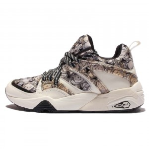 Puma Blaze Of Glory X Swash FG whisper w