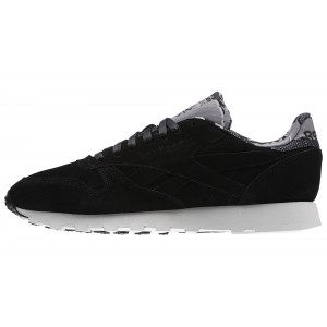 Reebok CL Leather TDS