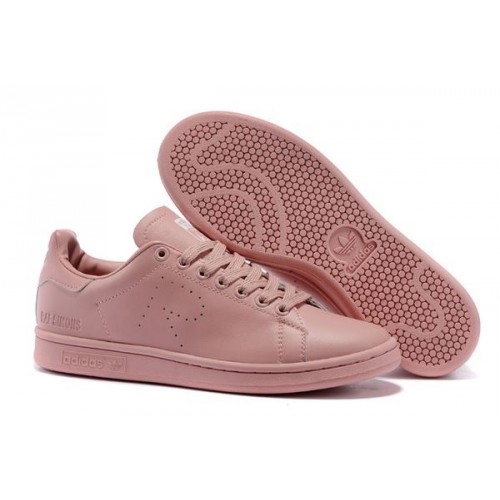 Adidas Stan Smith By Raf Simons W