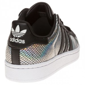 Adidas Superstar II Holographic Snakeskin W