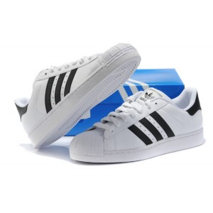 Adidas Superstar II W
