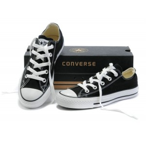 Converse Chuck Taylor All Star Low (реплика)