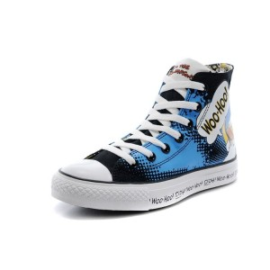 Converse Chuck Taylor All Star Emotions Of Homer Simpson W