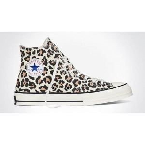 Converse Chuck Taylor All Star Leopard