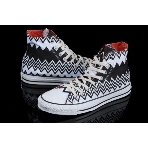 Converse Chuck Taylor All Star Missoni High W