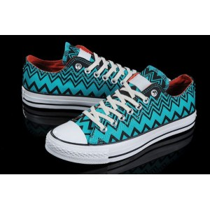 Converse Chuck Taylor All Star Missoni Low