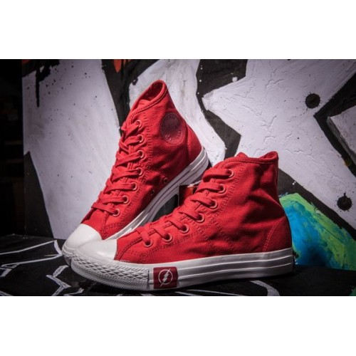 Converse Chuck Taylor All Star The Flash High W