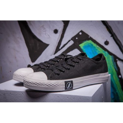 Converse Chuck Taylor All Star The Flash Low W