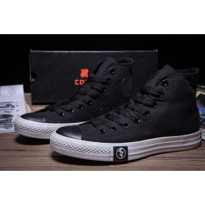 Converse Chuck Taylor All Star Undefeated The Flash High W