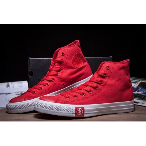 Converse Chuck Taylor All Star Undefeated The Flash High