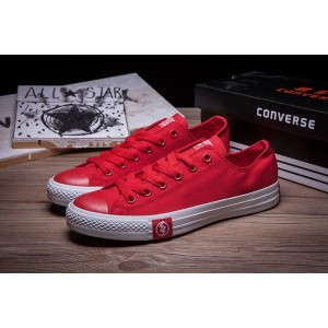 Converse Chuck Taylor All Star Undefeated The Flash Low
