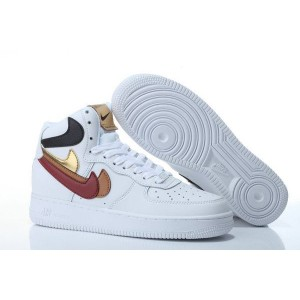 Nike Air Force 1 Misplaced Checks W