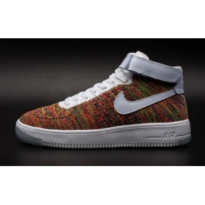 Nike Air Force 1 Ultra Flyknit Mid W