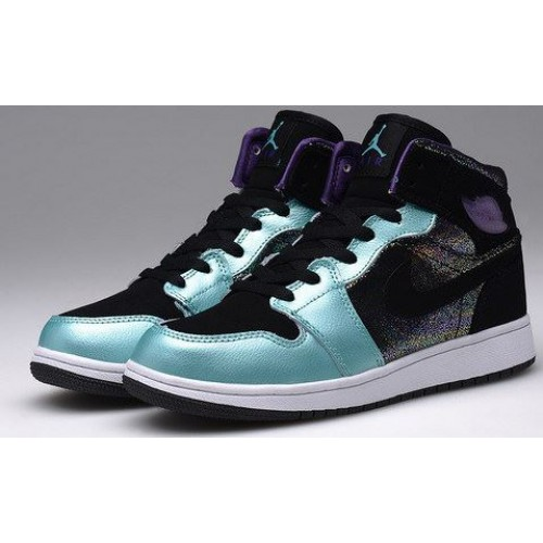 Nike Air Jordan 1 Retro Mid W