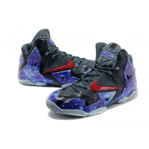 Nike LeBron 11 High