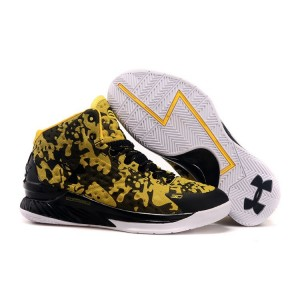 Nike UA Curry 1