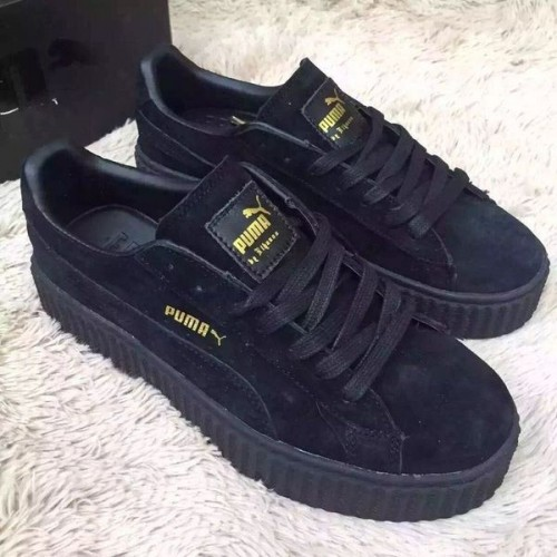 Puma Creepers By Rihanna M