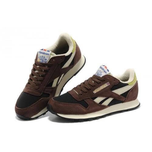 44507ce0d101 Reebok Classic Leather