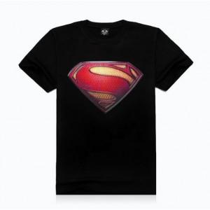 3D Майка Superman