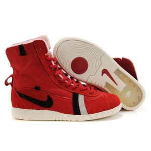 Nike Wmns Legend S/S High