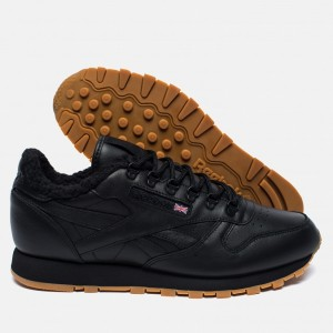 Reebok Classic Leather Sherpa TS