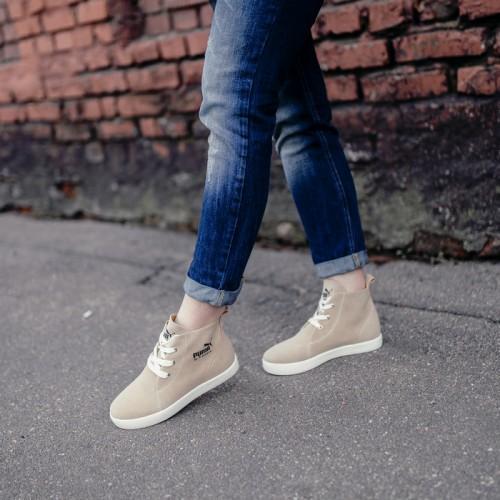 Puma Boots