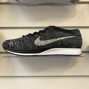 Nike Flyknnit ( Gray-white)