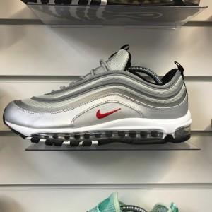 Nike Air Max 97 (silver)