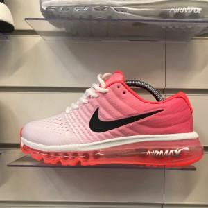 Nike Air Max 2017 (white-pink)