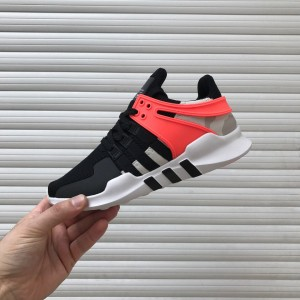 Adidas Equipment ( Black-white-orange)