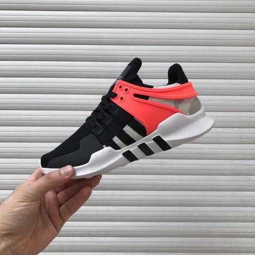 Adidas Equipment ( Black-white-orange)