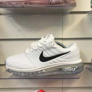 Nike Air Max 2017 ( White)