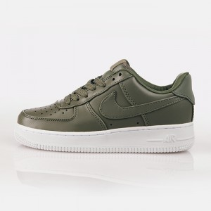 Nike Lab Air Force 1 Low (Green)