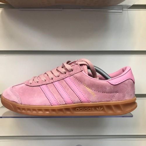 Adidas Humburg (Pink)