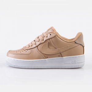 Nike Lab Air Force 1 Low (Beige)